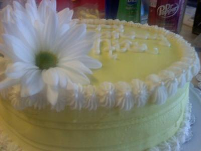 Cake decorated by nikki riley from goose creek sc