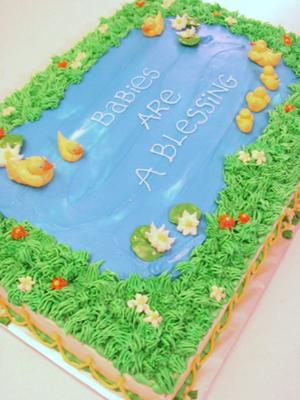 Collection Of Duck Cakes Http Www Cake Decorating