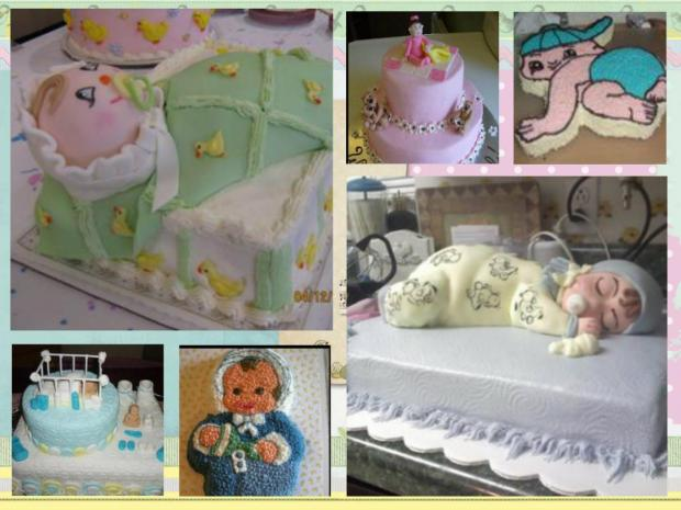 baby cake collection