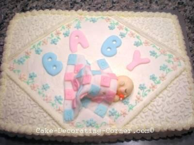 Baby Shower Cakes Kitchener ~ Baby shower cakes cheap baby shower cakes designs cake